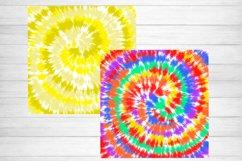 Tie Dye Digital Paper Product Image 2
