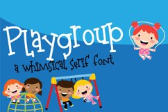 PN Playgroup Product Image 1