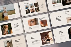 Felyn - Brand Guideline Google Slides Presentation Template Product Image 3