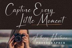 Anthony Hartman - Luxury Signature Font Product Image 9