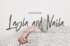 Layla and Naila Product Image 1