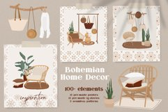 Bohemian Home Decor collection Product Image 1