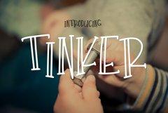 Tinker Product Image 1