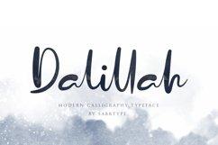 Dalillah Product Image 1