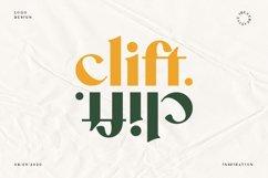 Mattire - Modern Serif Typeface Product Image 3