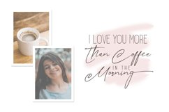 Angers Script Font Duo Product Image 4