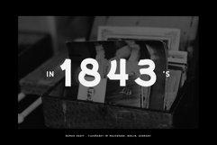 HOUSEEN 1843 Product Image 6