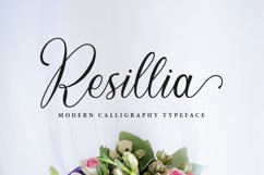 Resillia Script 30 OFF Product Image 1