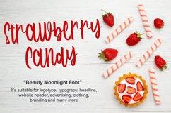 Beauty Moonlight - Cute Font Product Image 6
