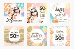 Easter Instagram Templates Product Image 3