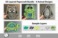 The Big Bundle of Bundles Vol. 2 - 150 SVGs from 20 bundles Product Image 6