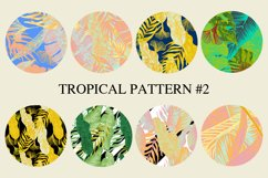 Tropical pattern Product Image 4