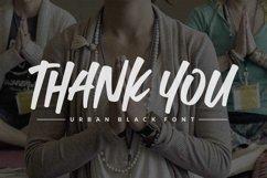 Urban Black Product Image 5