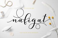 Nafigat Script Product Image 6