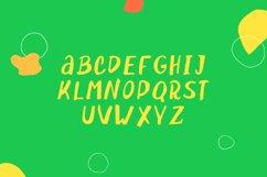 Ninka Font Product Image 2