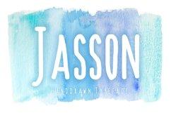 Jasson Product Image 1