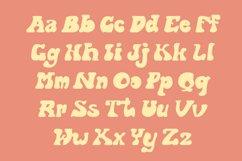 Hofisem Retro Serif Typeface Product Image 3