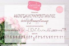 Spiralius Font Duo Product Image 2