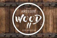 Wood & Metal Texture Backgrounds Product Image 1