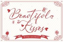 Beautiful Kisses Product Image 1