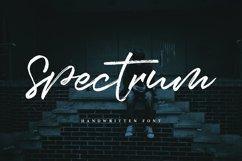 Spectrum Script Product Image 1