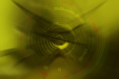 Tech and Space Abstract Background Product Image 1