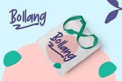 Sotrang | Display Font Product Image 3
