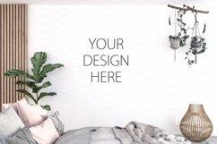 Interior mockup - artwork background Product Image 1