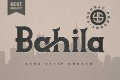 Bahila Product Image 1