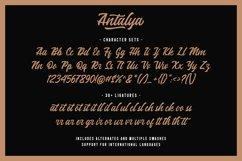 Antalya Product Image 5