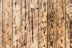 Set of old wooden backgrounds. Product Image 7