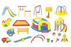 Children Playground Product Image 2