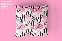 Pillow Mockup - 9 views Product Image 4