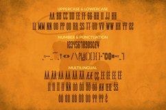 Web Font Westside Font Product Image 4