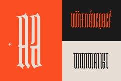 Washboard typeface Product Image 5