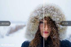 Portrait Retouch Lightroom Presets Volume 1 Product Image 4