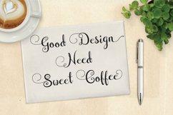 Wedding Font Product Image 6