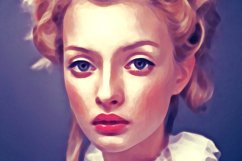 Digital Painting Effect Pro | Photoshop Actions Product Image 4