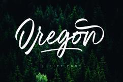Oregon Script Product Image 1