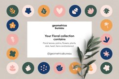 Instagram Highlight Covers Floral Botanics Product Image 5