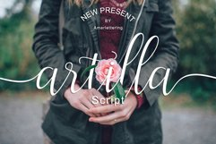 The Amarlettering Bundles Vol. II ONLY $5 Product Image 2