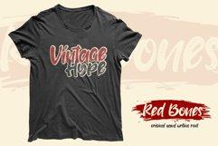 Red Bones Product Image 3