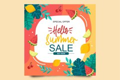 Summer Stylish - A Handwritten Font with Extra Product Image 2