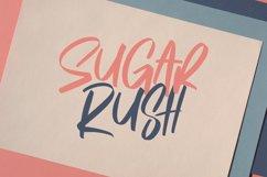Hybrid Brush Font Product Image 2