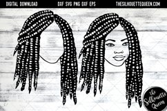 Afro Hair - Short Bob Box Braids Product Image 1