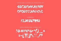 Mafieso - Playful Font Product Image 6