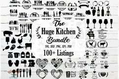 The Crafters Dream SVG Bundle, Huge Collection of SVG files Product Image 10
