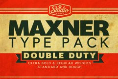Maxner Type Pack Product Image 1
