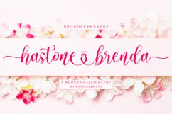 hastone brenda Product Image 1