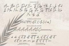 Brainstone Modern Elegant Signature Type Product Image 7